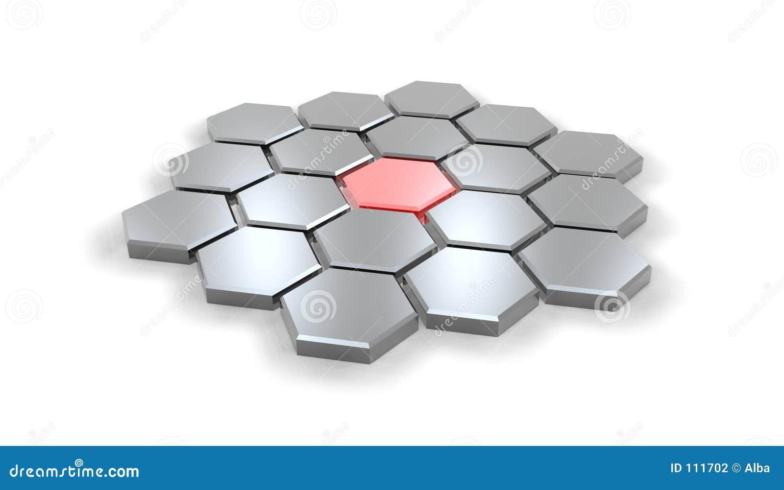 Hexagonal02