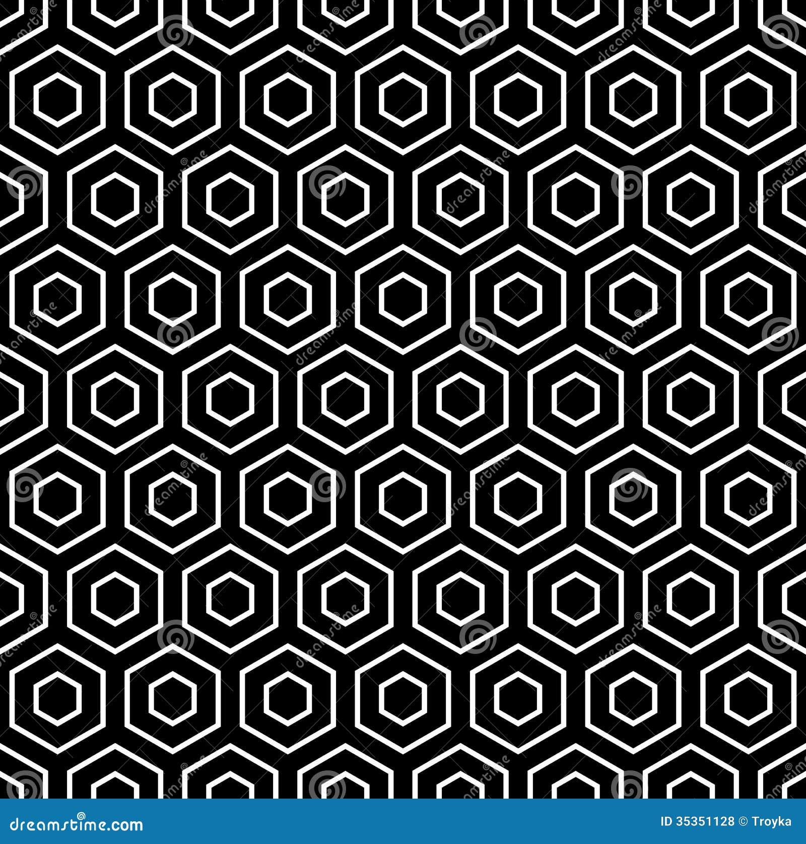 ... Seamless Geometric Pattern Royalty Free Stock Photos - Image: 35351128