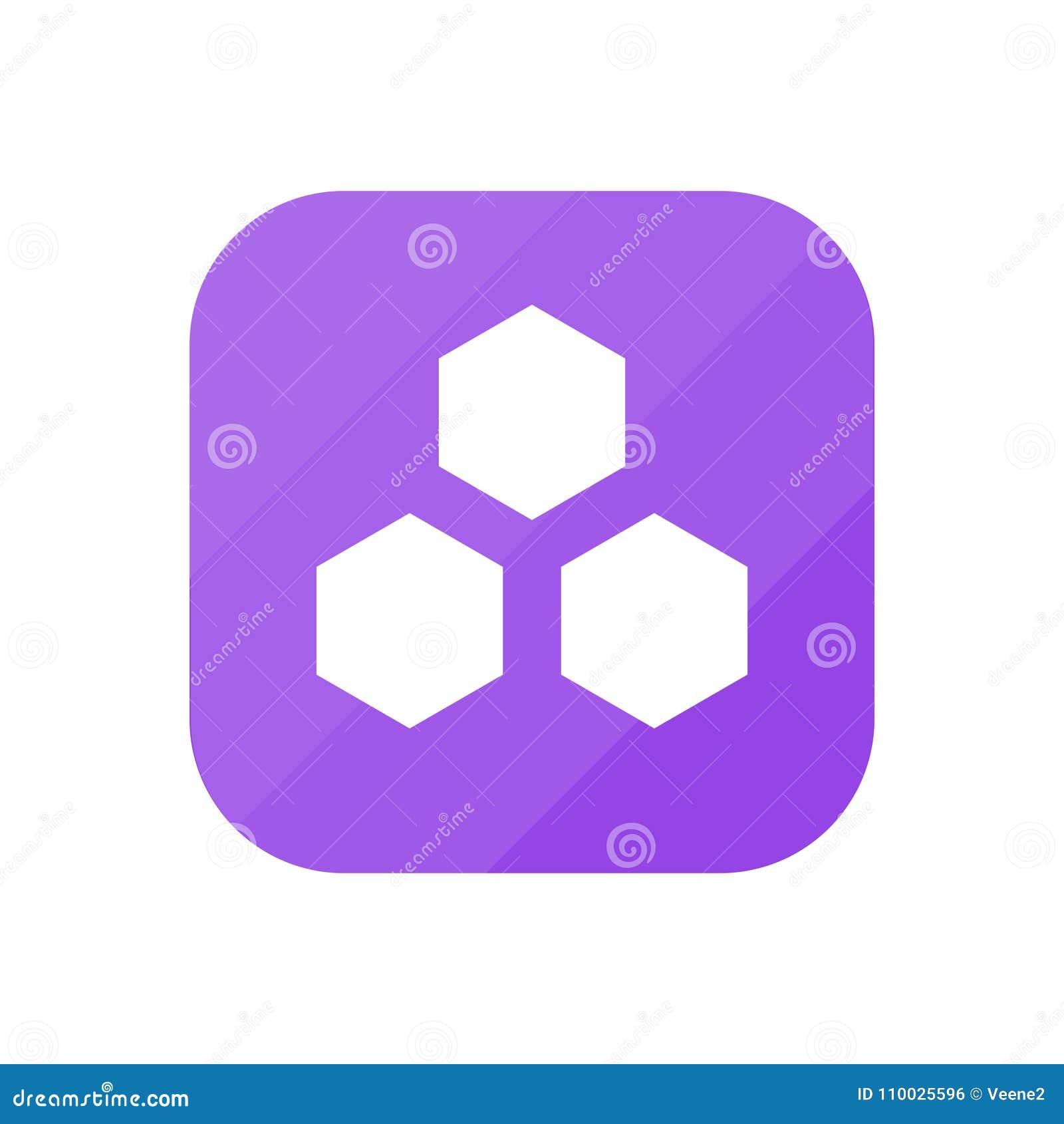 Hexuitdraai - App Pictogram