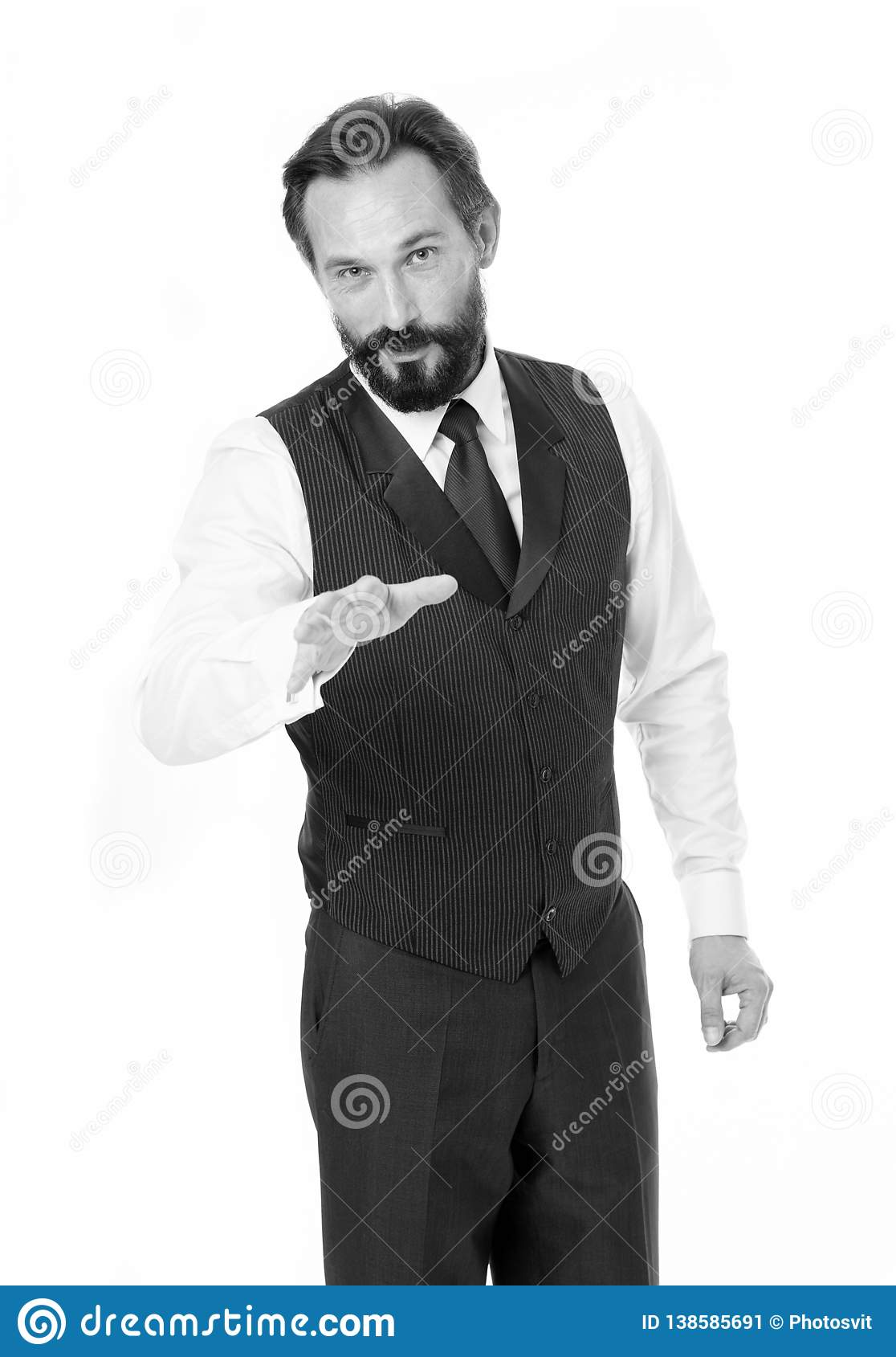 Hey u luistert aan me Ik zal u wat interessante informatie vertellen Het bedrijfsgedrag moet zeker zijn Zaken