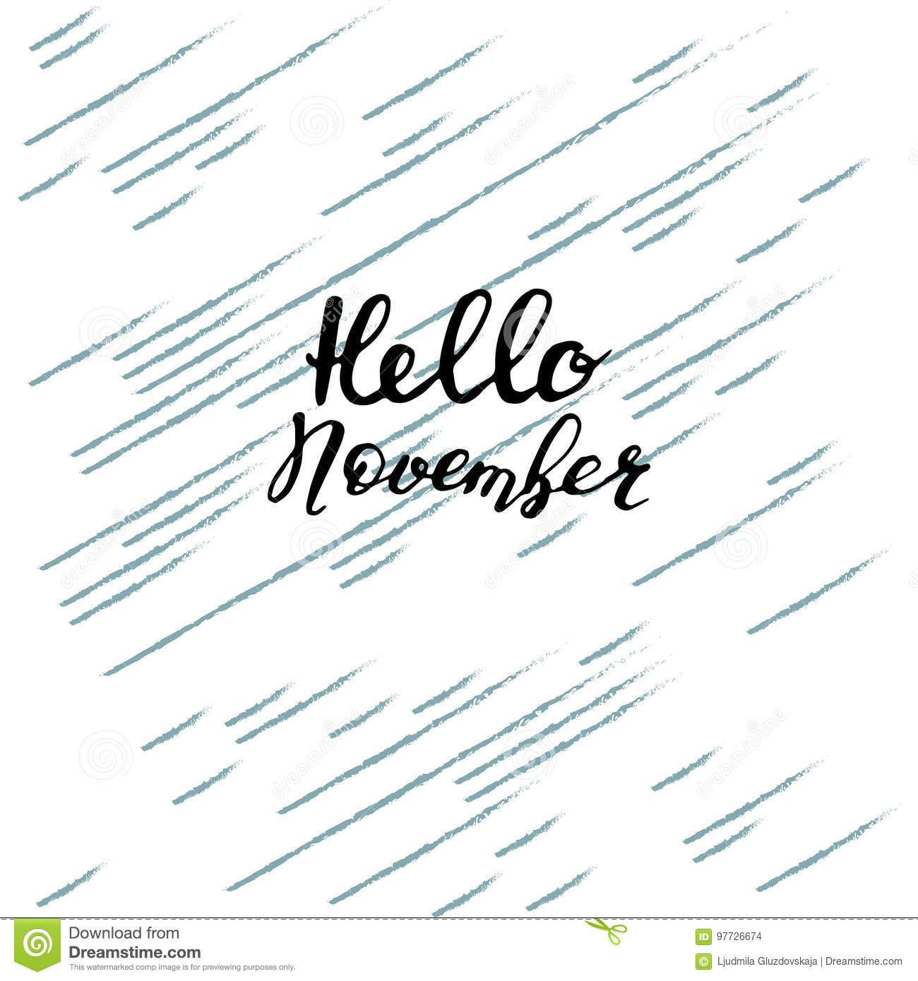 Hi nov hand lettering quotesdern motivation calligraphy ty hi nov hand lettering quotesdern motivation calligraphy typography for the poster invitations greeting cardsctor design lettering m4hsunfo