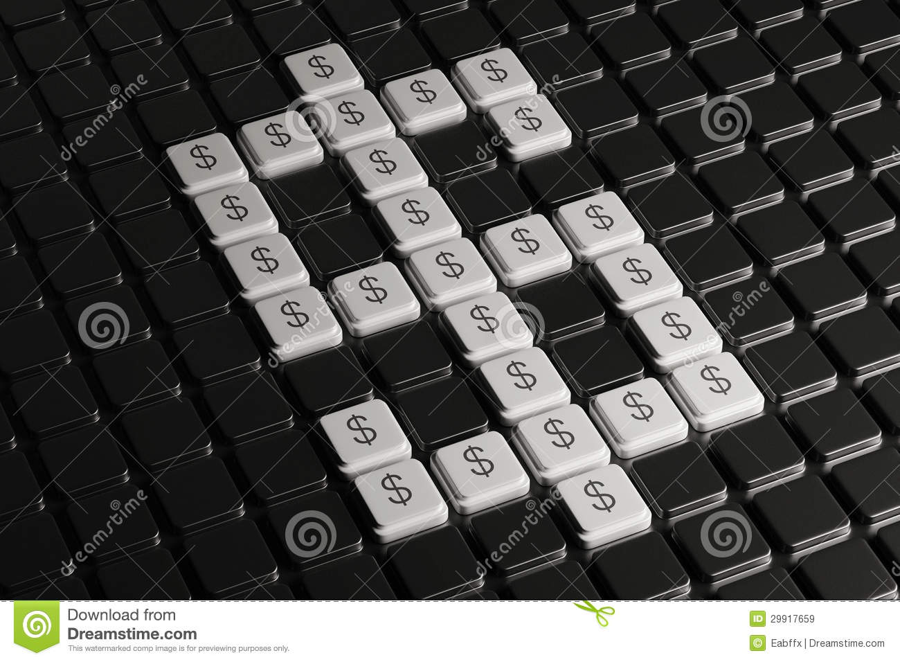 Crossword Royalty Free Stock Images - Image: 29917659