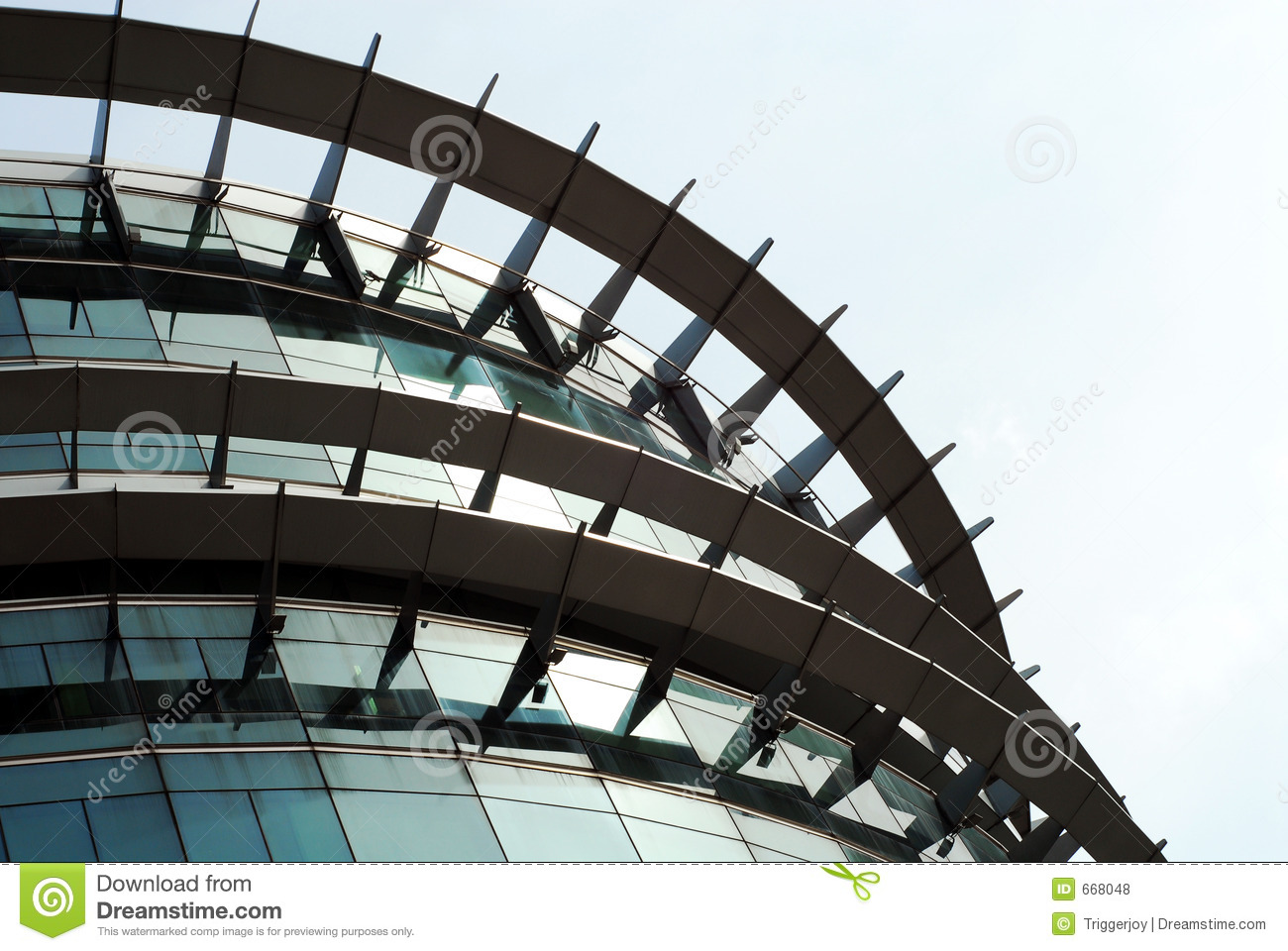hi tech building details royalty free stock photos image