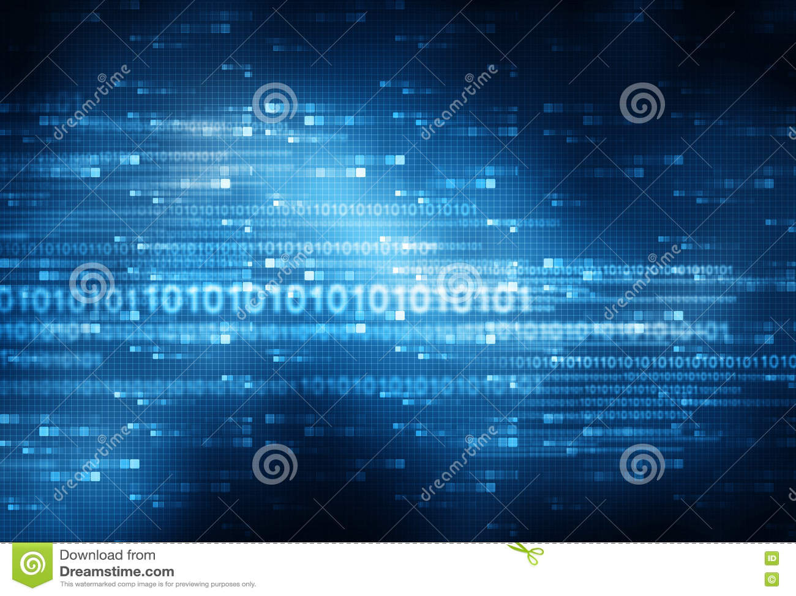 Hi-tech technological