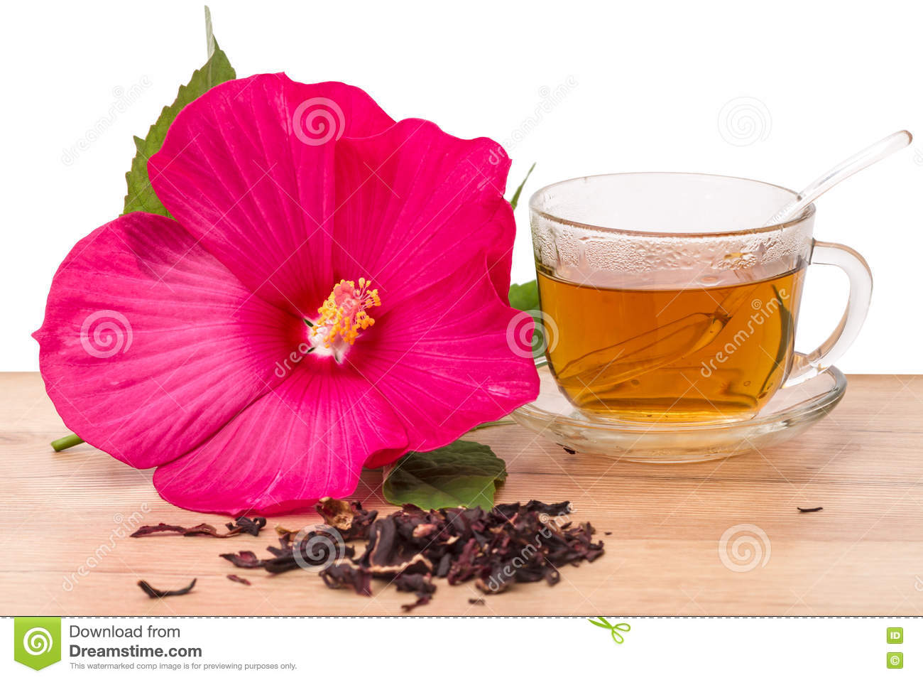 Hibiscus and flower tea stock photo image of background 76999532 hibiscus and flower tea izmirmasajfo