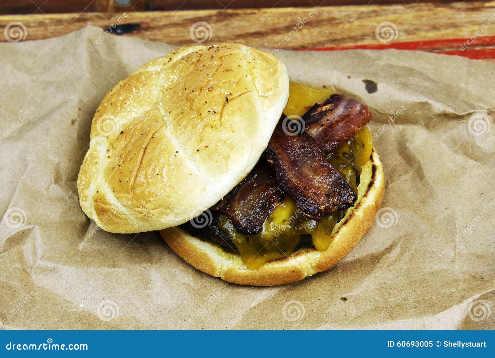Hierba Fed Beef Hamburger