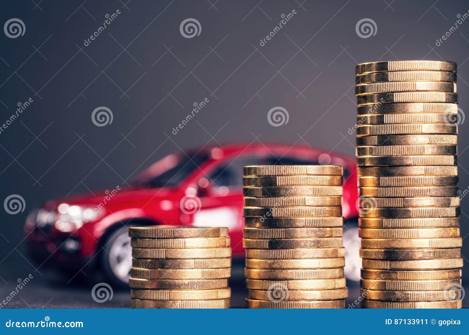 High car costs