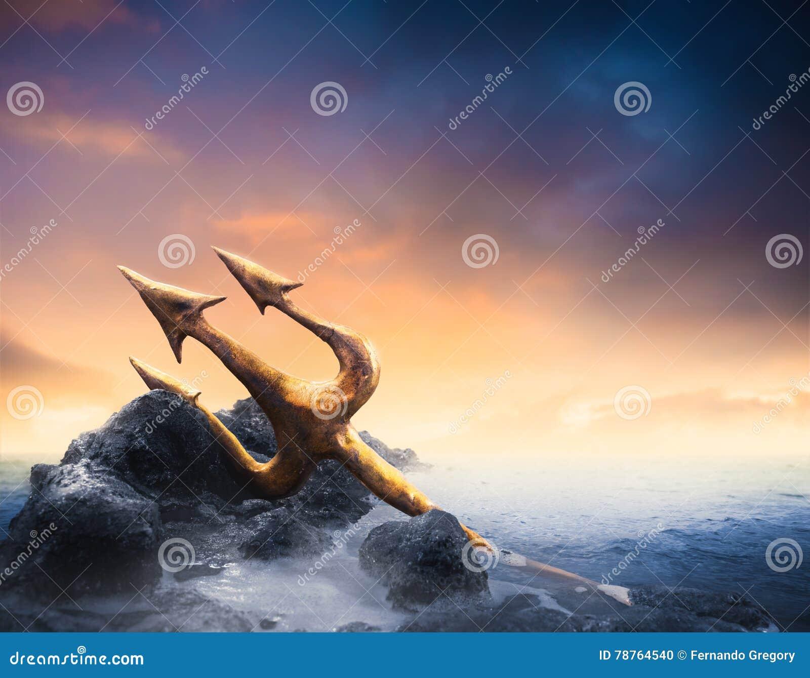 Poseidon S Kitchen