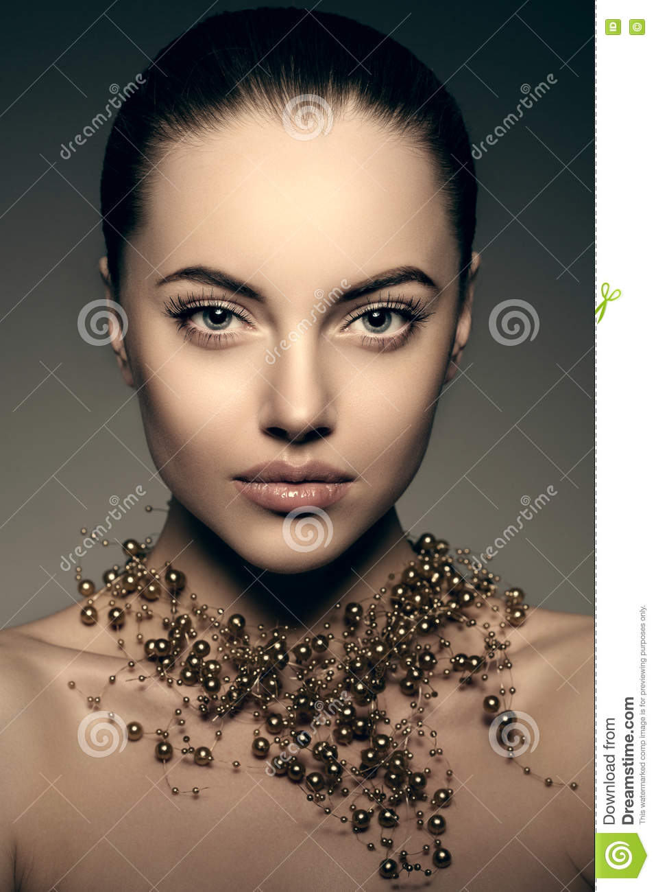 Vogue High Fashion Royalty Free Stock Image 28134256