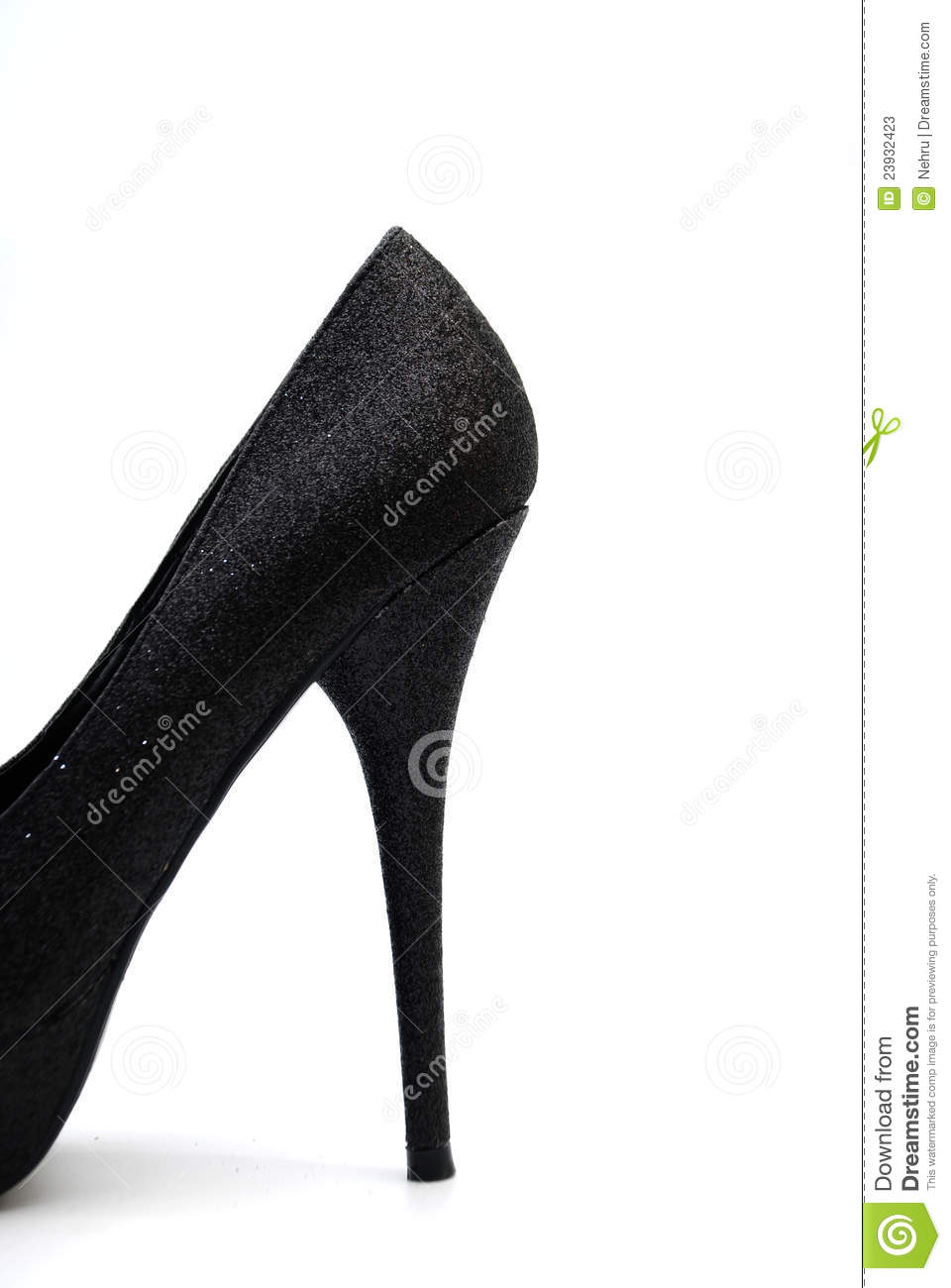 More similar stock images of ` High heels shoe