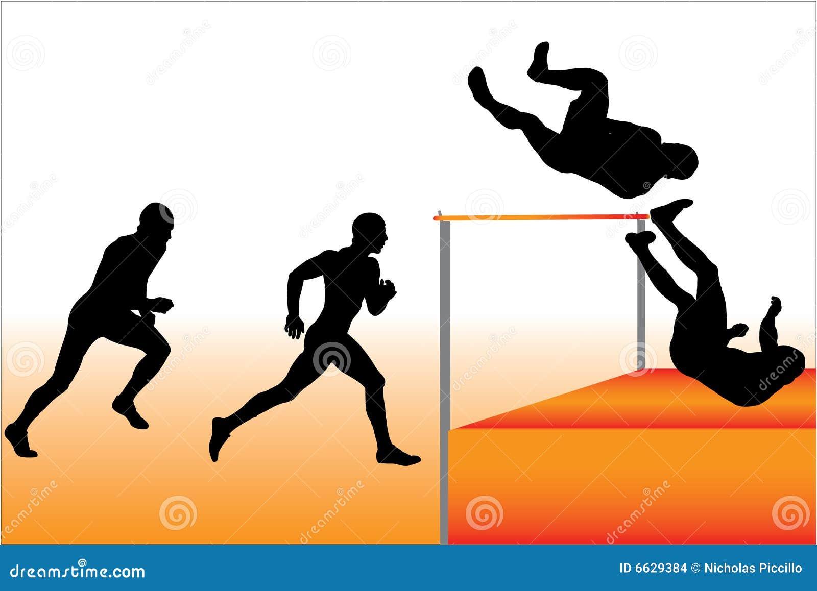 High jump  Wikipedia