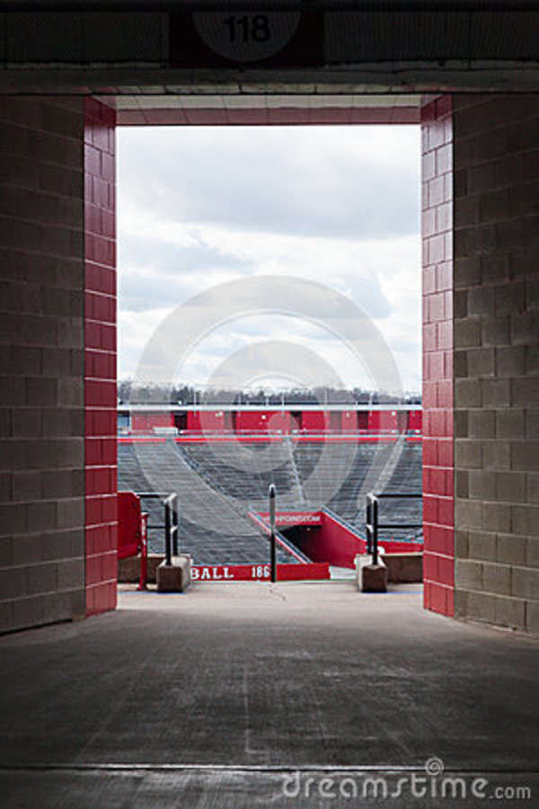 High Point Solutions Stadium Editorial Photography - Image ...