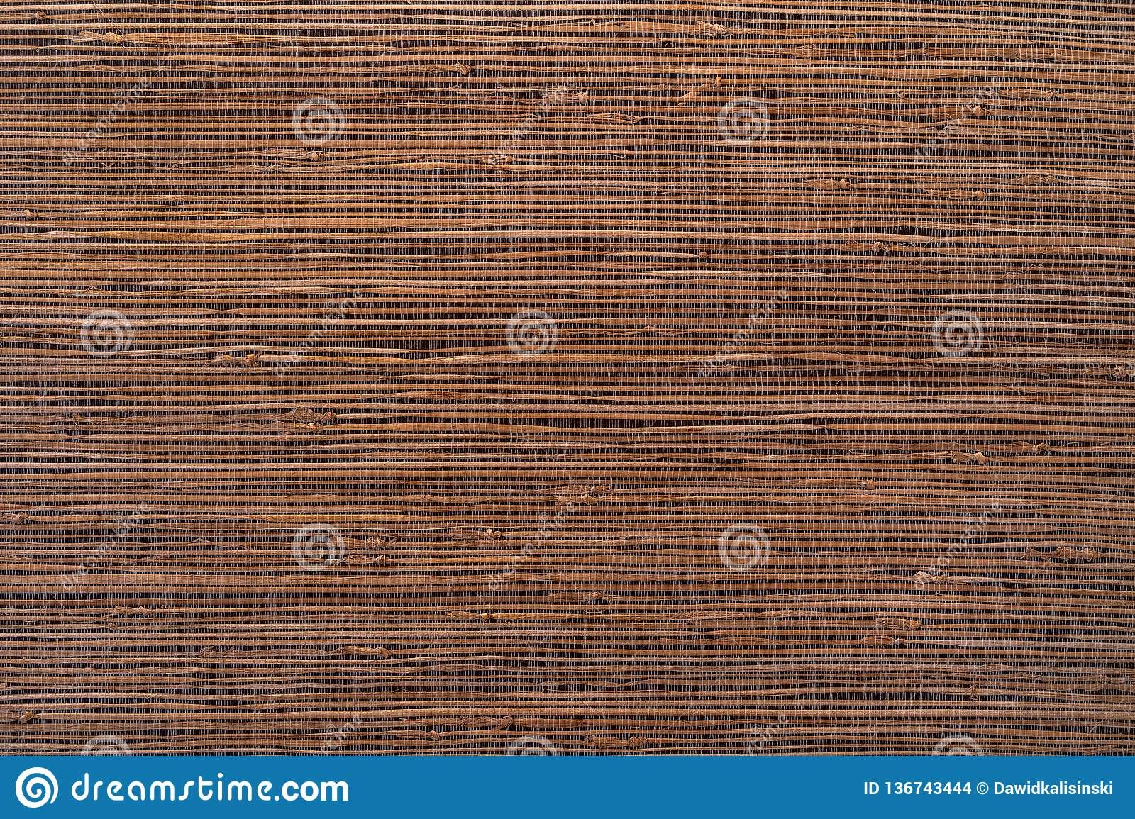 Grunge straw pattern - high quality texture / background