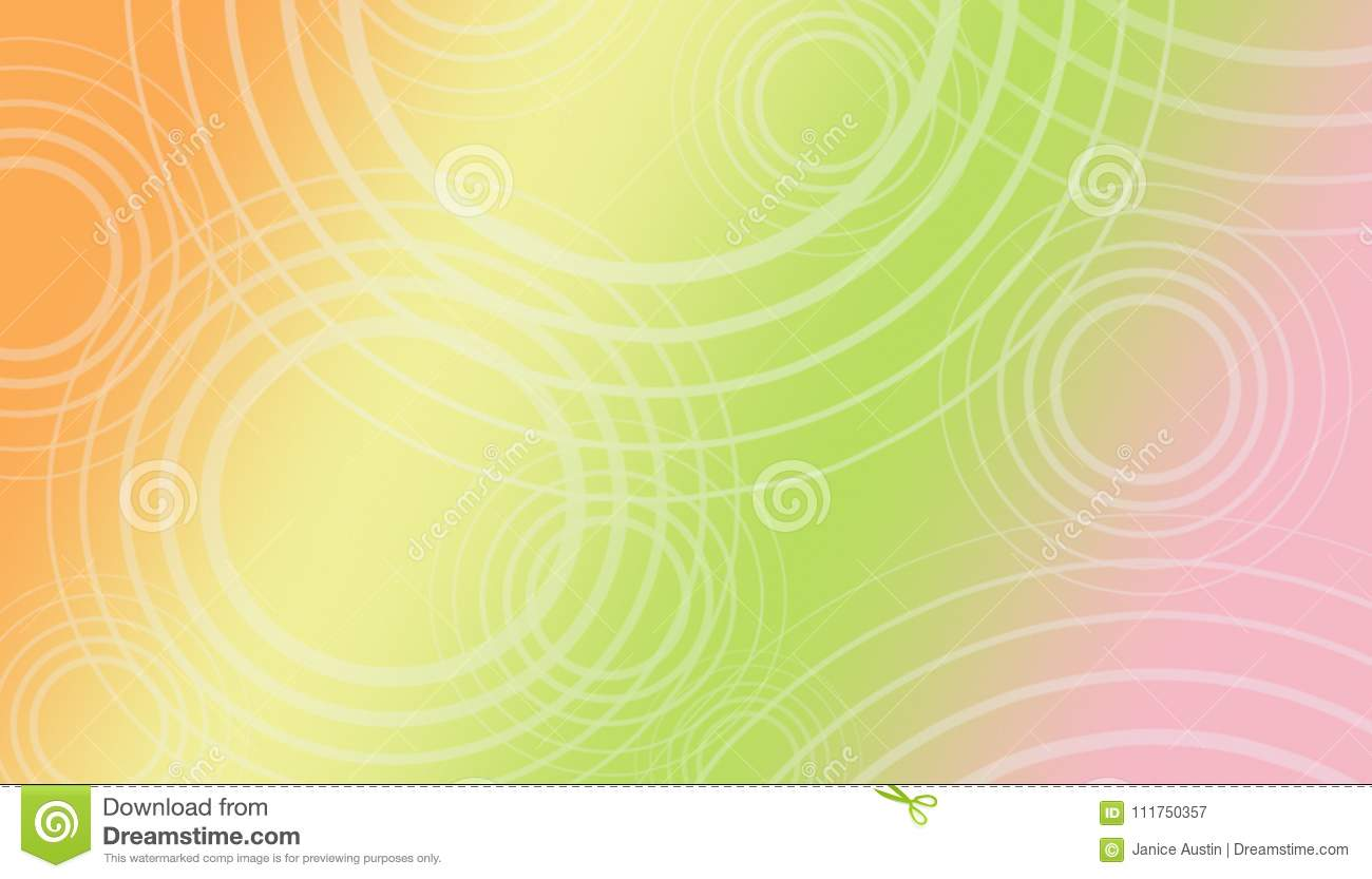 High Resolution Geometric Circles Abstract Background In
