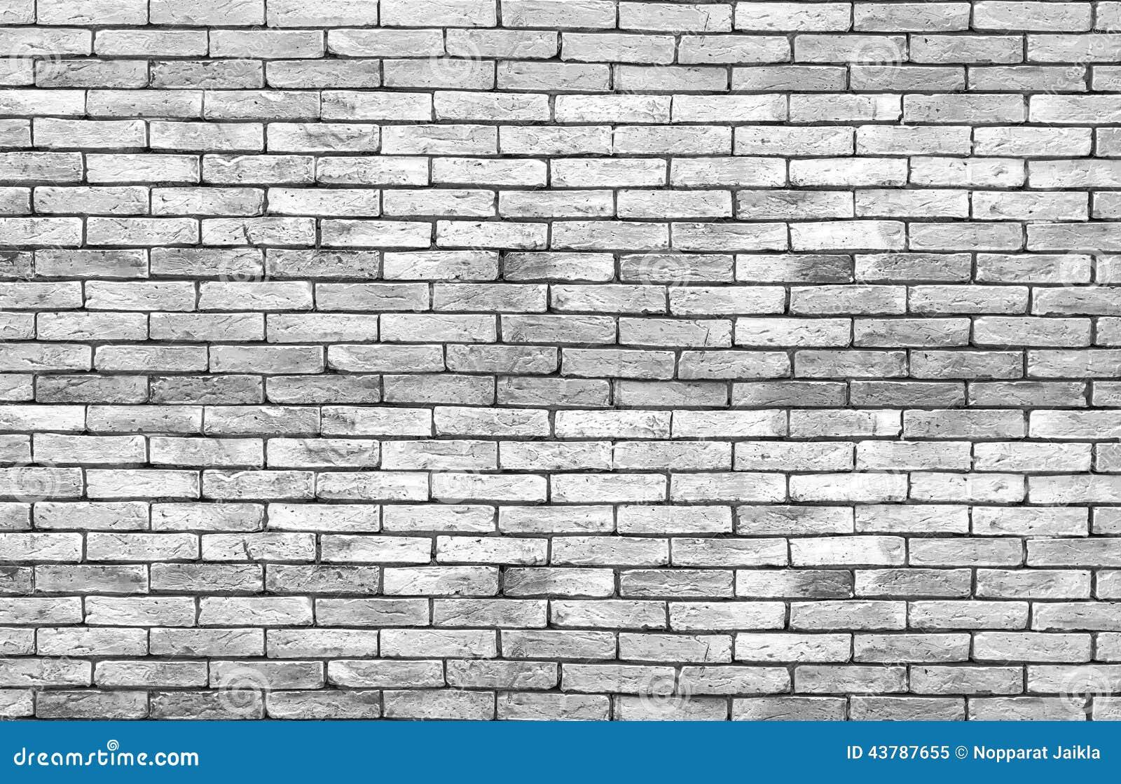 High Resolution Low Key Grunge Brick Wall Background Stock ... Кирпич Белый Фон