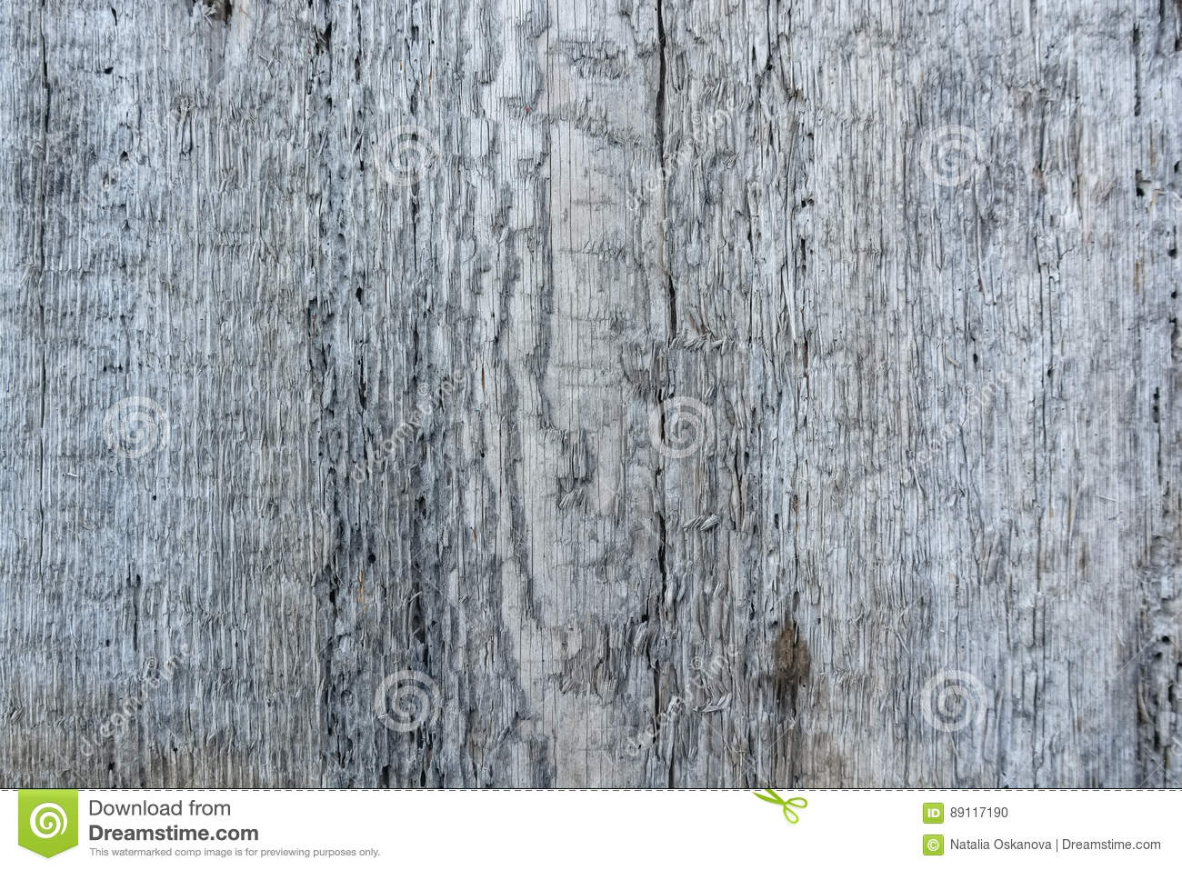 High Resolution Old Grey Wooden Texture