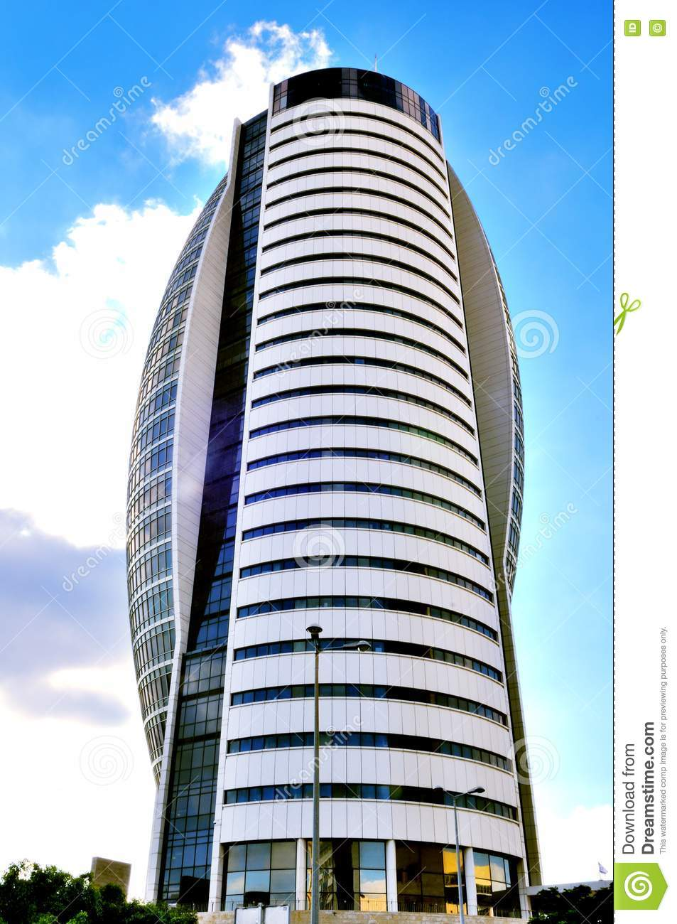 High-rise Building Stock Photos - Image: 20324133