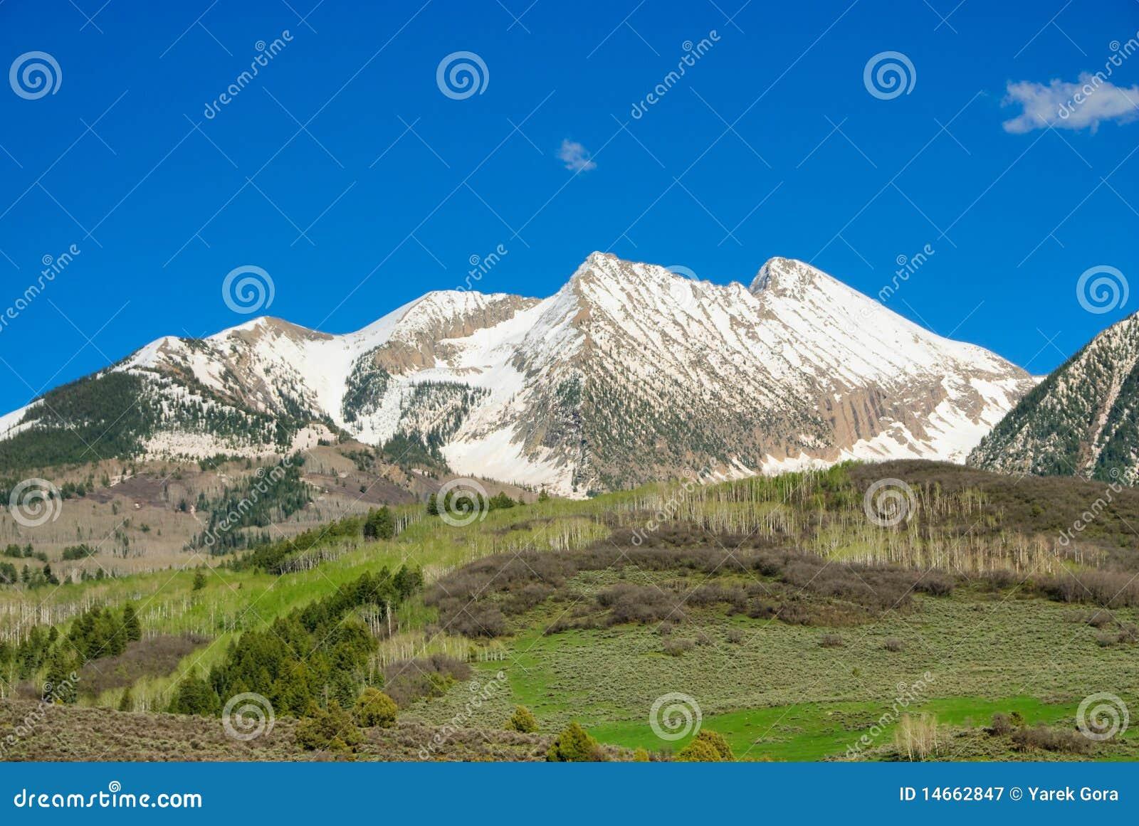 High Rockies