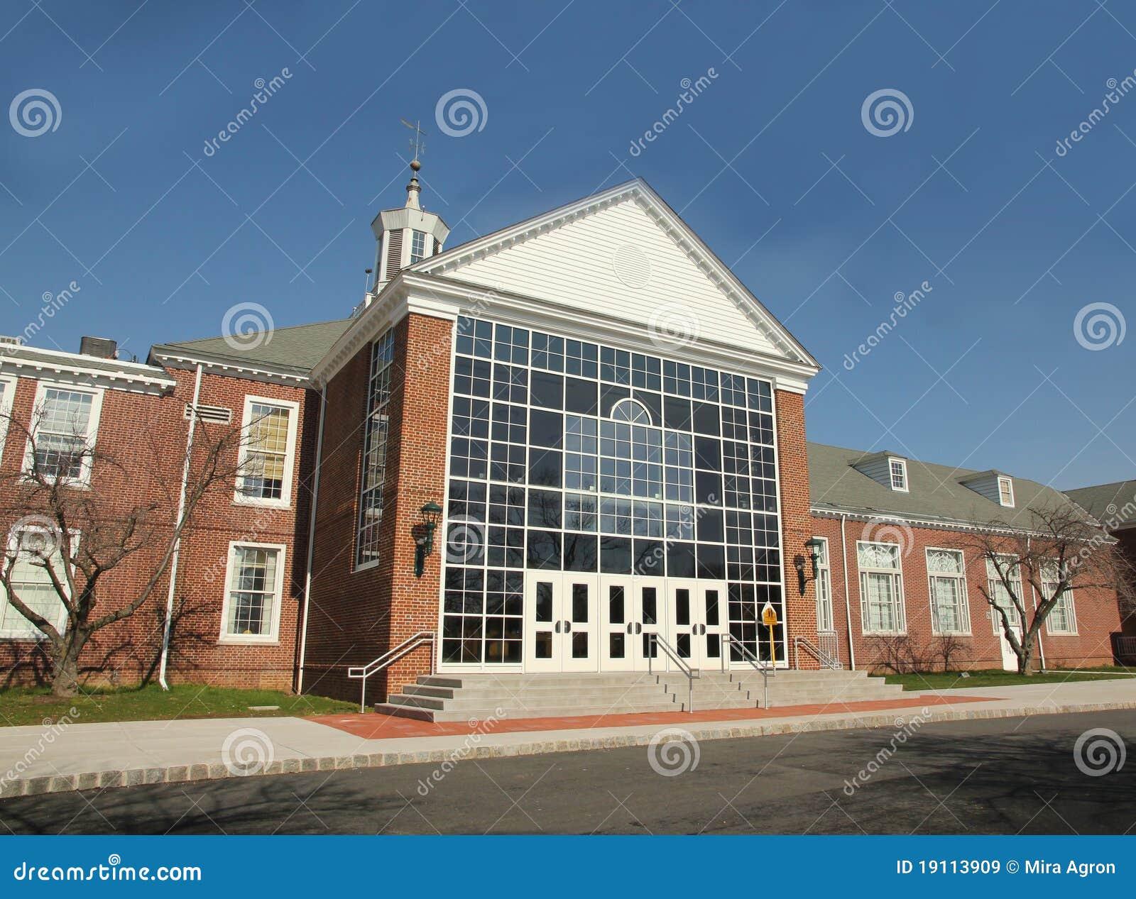 High School moderna