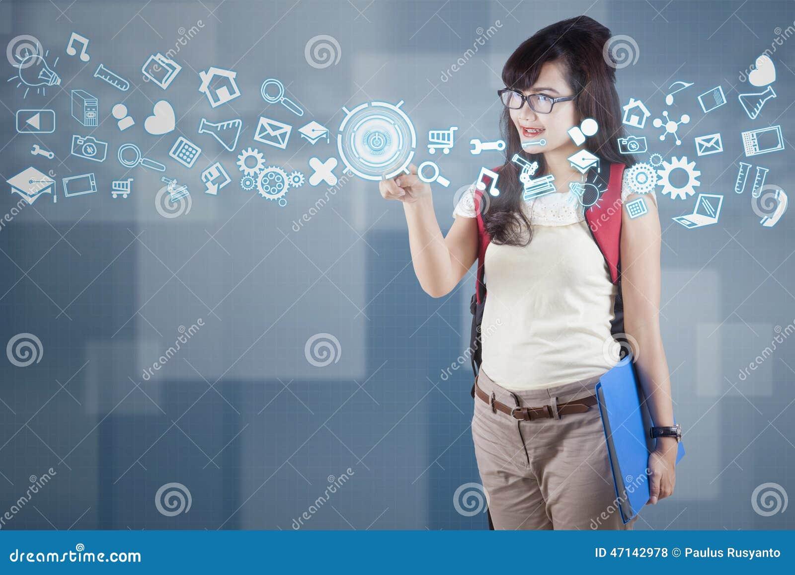 modern technology in school essay