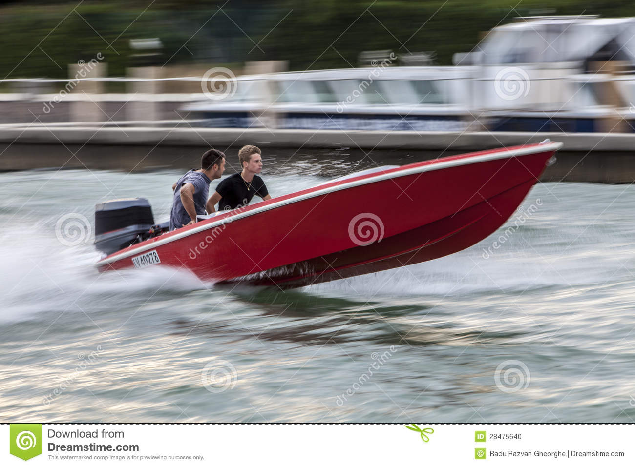 venice italy speed boats - photo#7