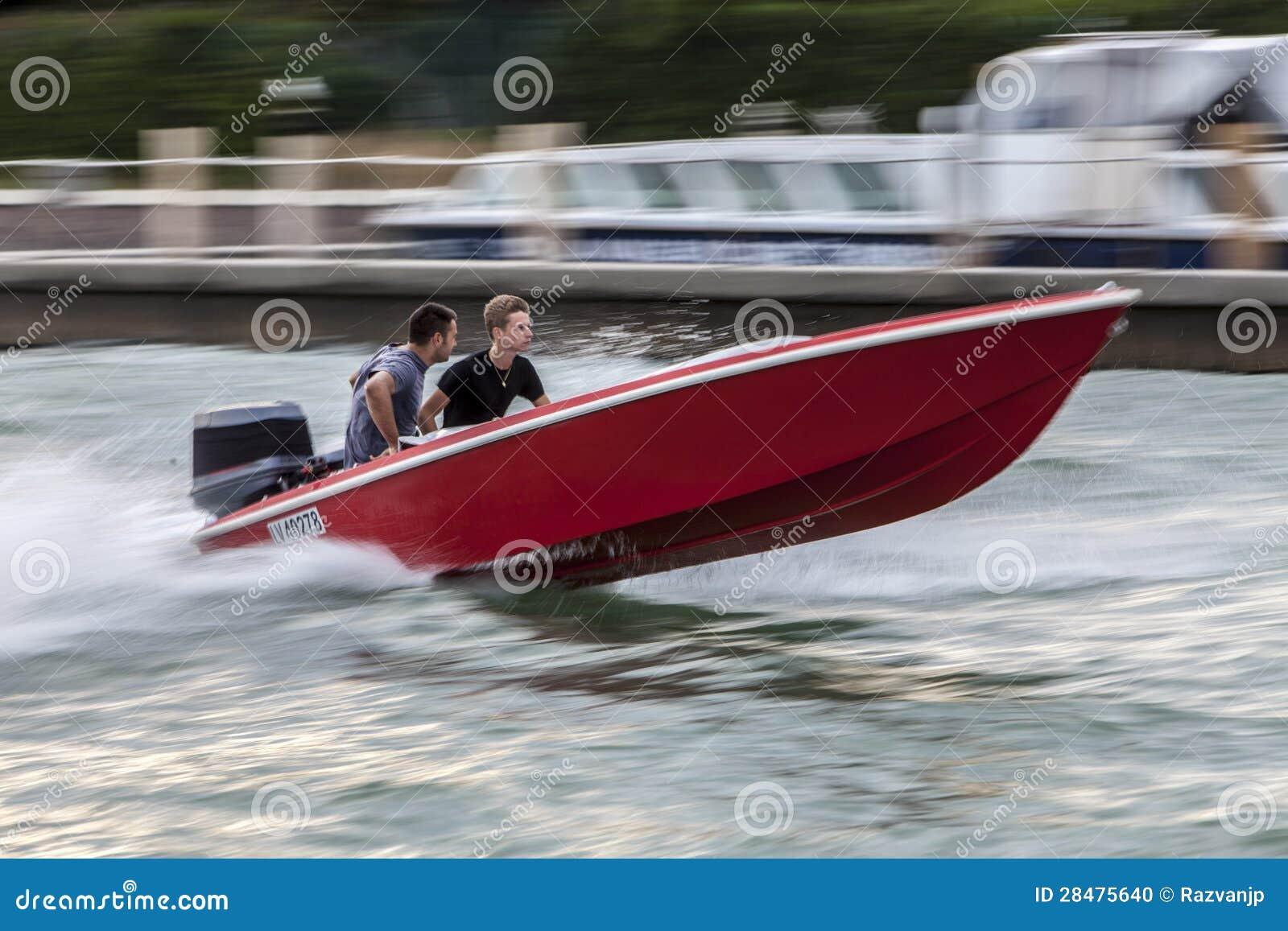 venice italy speed boats - photo#7