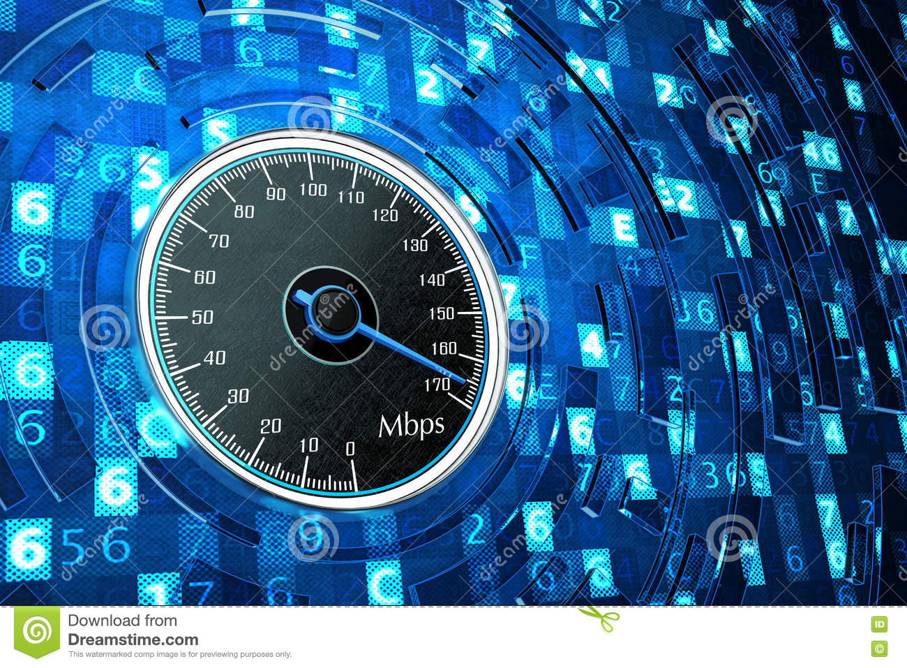 Performance Technology: High Speed Internet Connection, Network Performance And