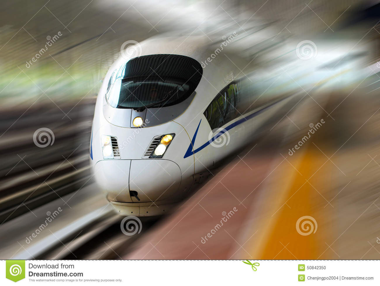 Barcelona To Madrid High Speed Train Travel Time