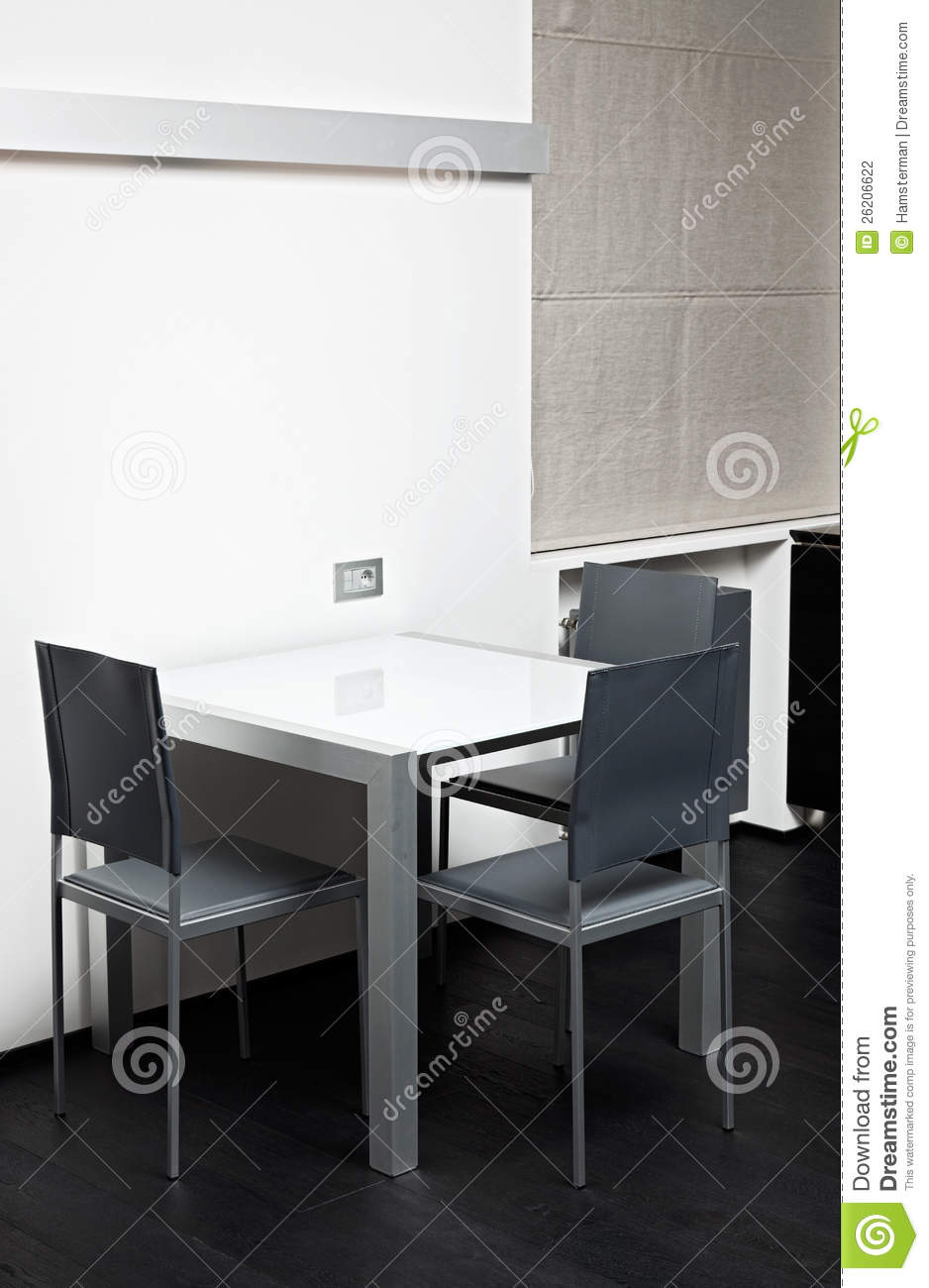 High tech dining table stock photography image 26206622 - Table basse high tech ...