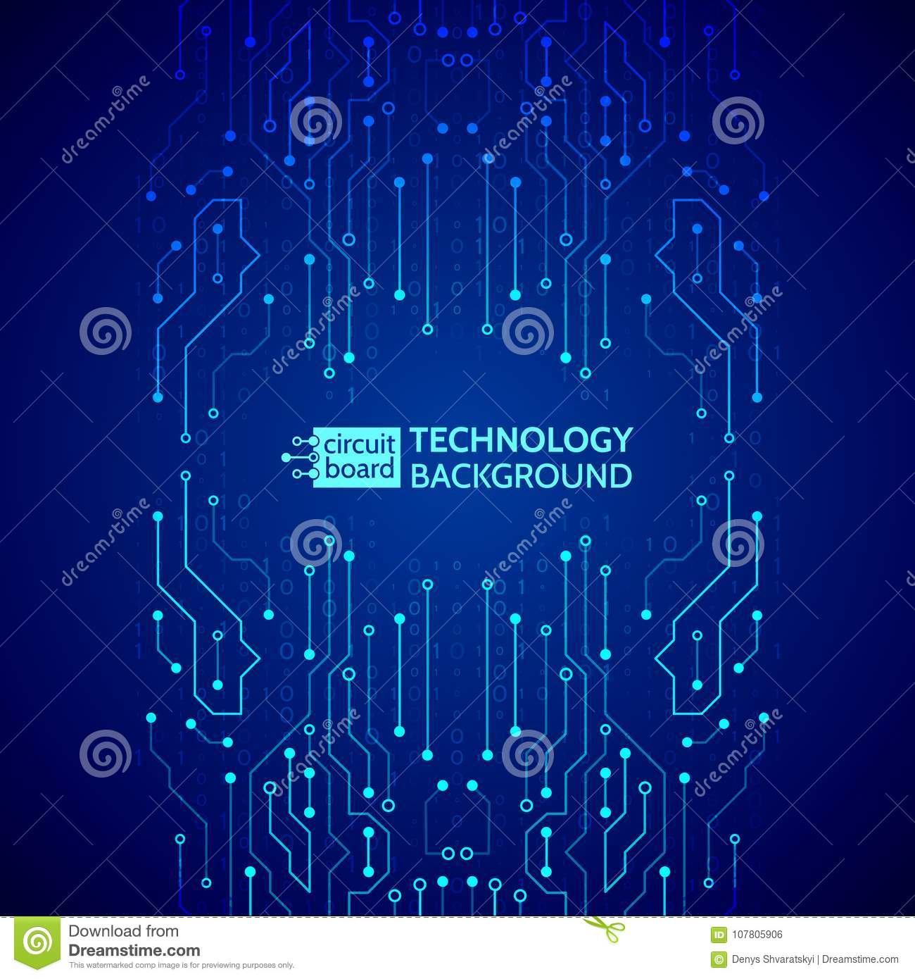 blue circuit board vector illustration stock vector illustrationBlue Circuit Board Texture Texture Jpg Board Circuit Tech #15