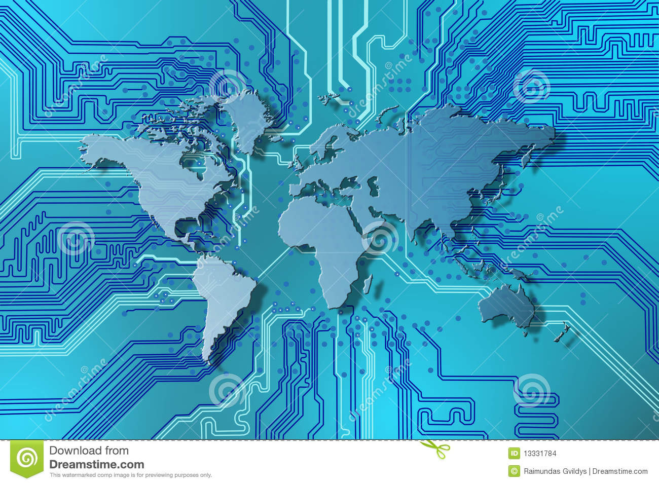 technology internet background preview dreamstime