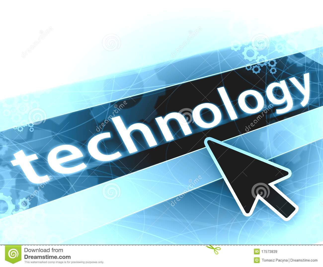 High Technology Background Royalty Free Stock Images Image 17573839