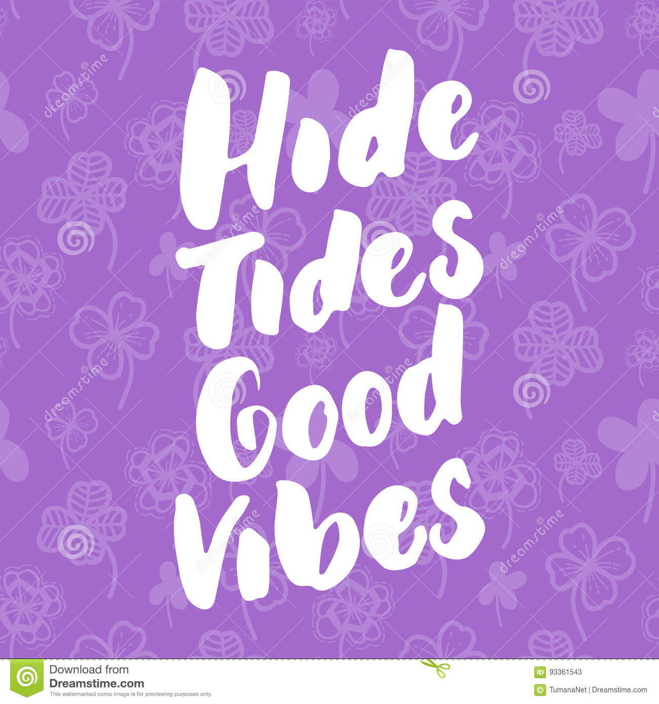 Tides stock illustrations 171 tides stock illustrations vectors high tides good vibes hand drawn lettering quote colorful fun brush ink inscription for photo biocorpaavc