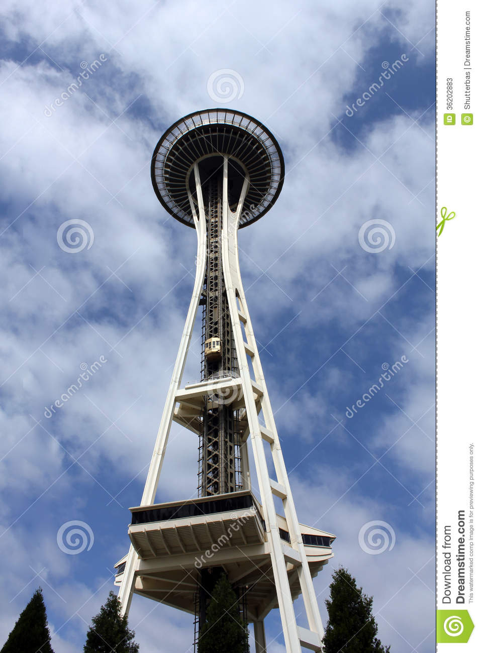 High Tower Stock Photos - Image: 36202883