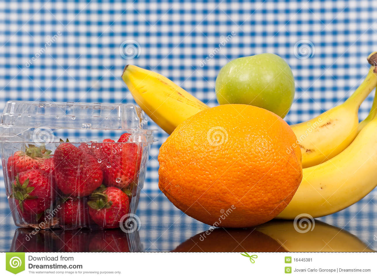 fruits high in vitamin c tropical fruits