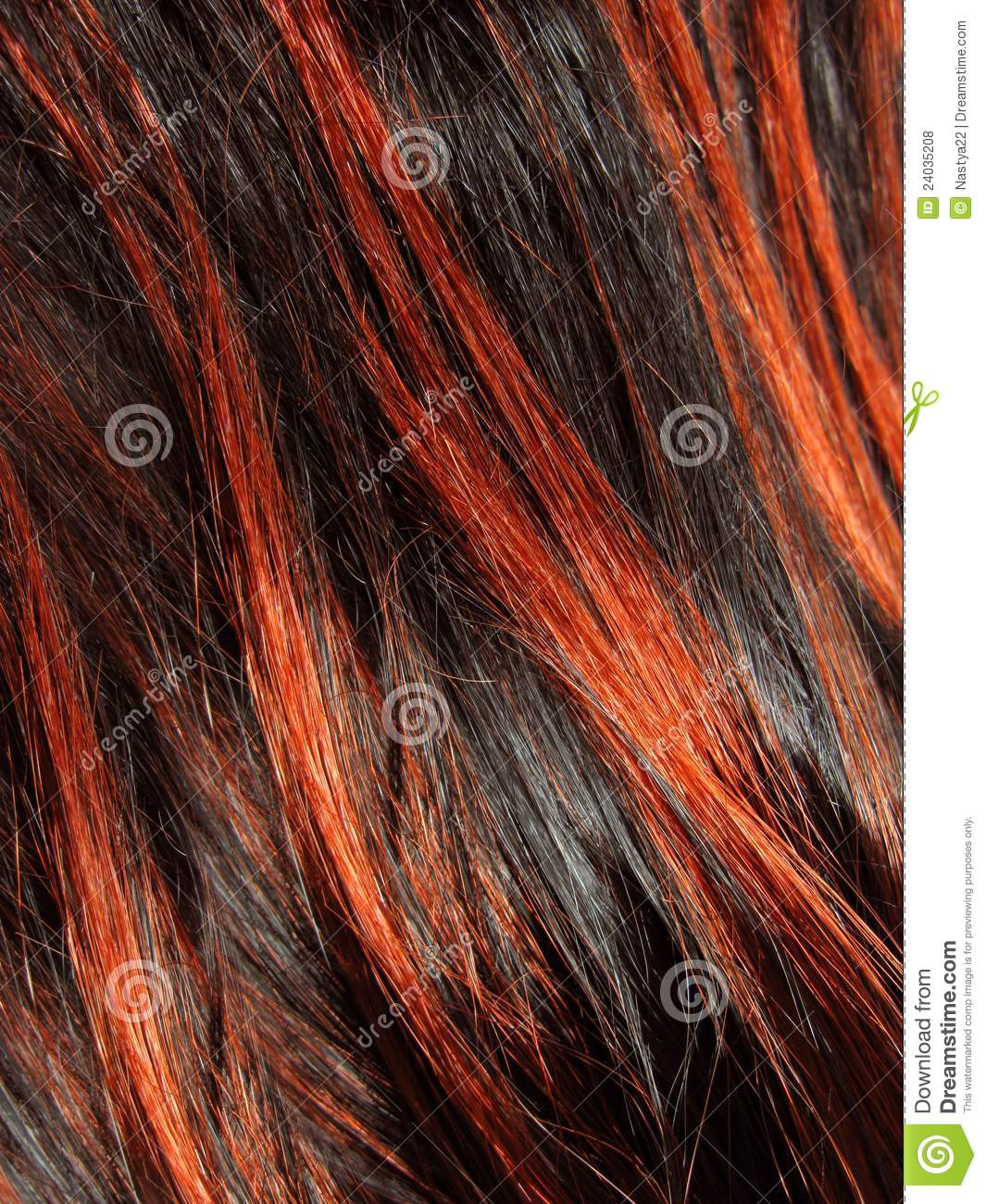 Hair Highlights Stock Photos Images Pictures Hair