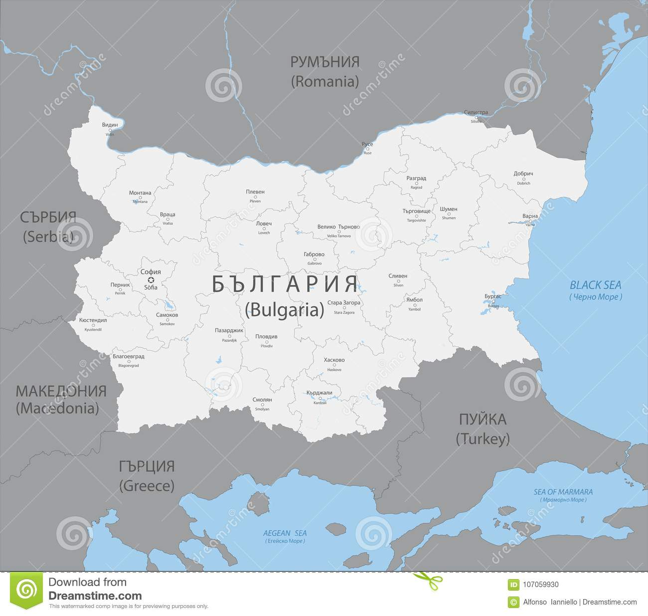 Highly Detailed Map Of Bulgaria, Vector. Stock Vector ... on detailed map of ussr, detailed map of bosnia and herzegovina, detailed map of dalmatian coast, detailed map of scottish islands, detailed map of brunei, detailed map of arabia, detailed map of united arab emirates, detailed map romania, detailed map of sub saharan africa, detailed map of marshall islands, detailed map of congo, detailed map of the carribean, detailed map of holland netherlands, detailed map of american continent, detailed map of central african republic, detailed map of the dominican republic, detailed map of usa east coast, detailed map of countries, detailed map of indian ocean, detailed map of west bank,