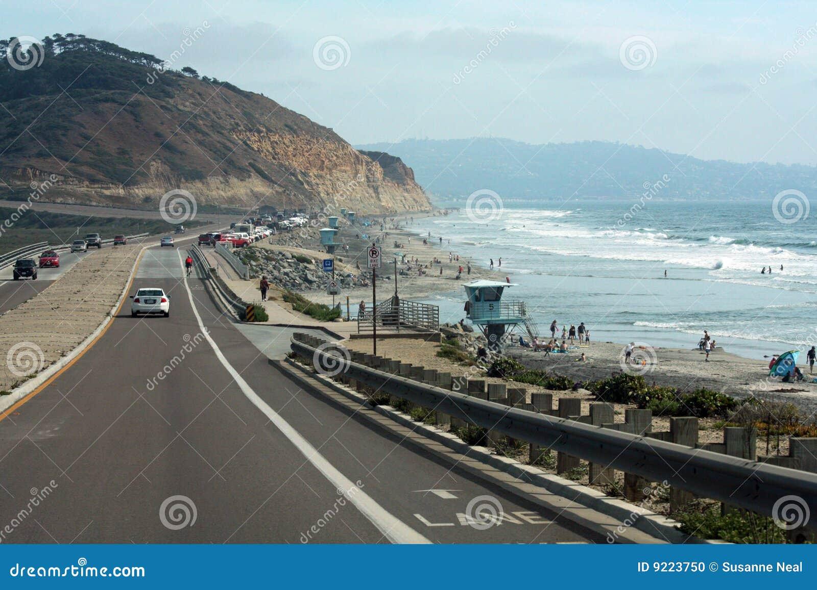 101 Pacific Coast Highway Del Mar | Old PCH Coast Highway 101 ...