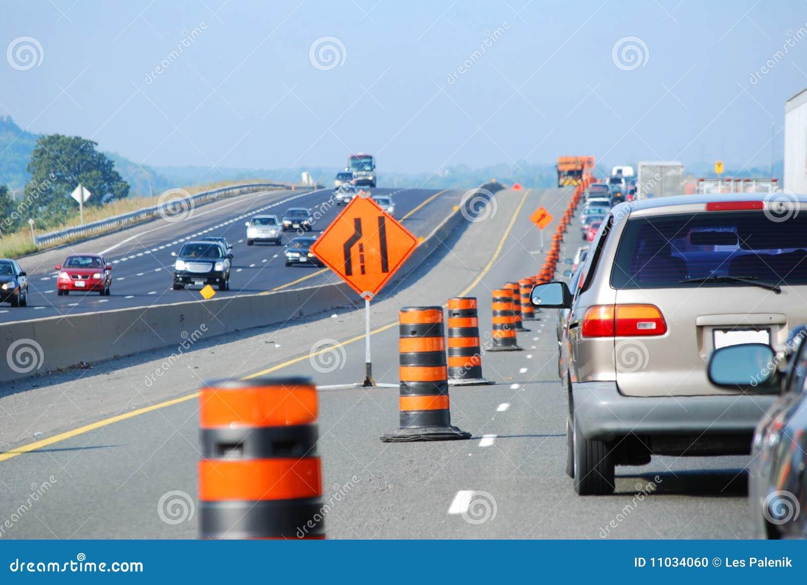 Highway Construction