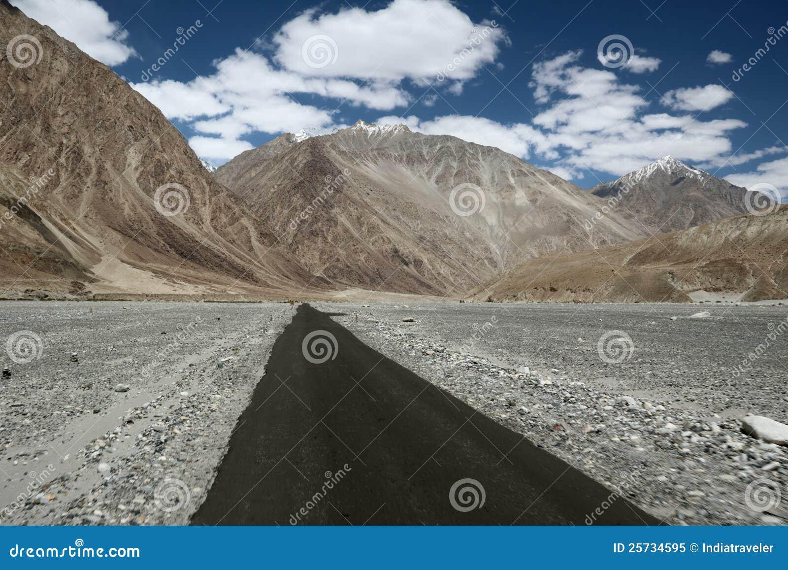 Highway Of Ladakh
