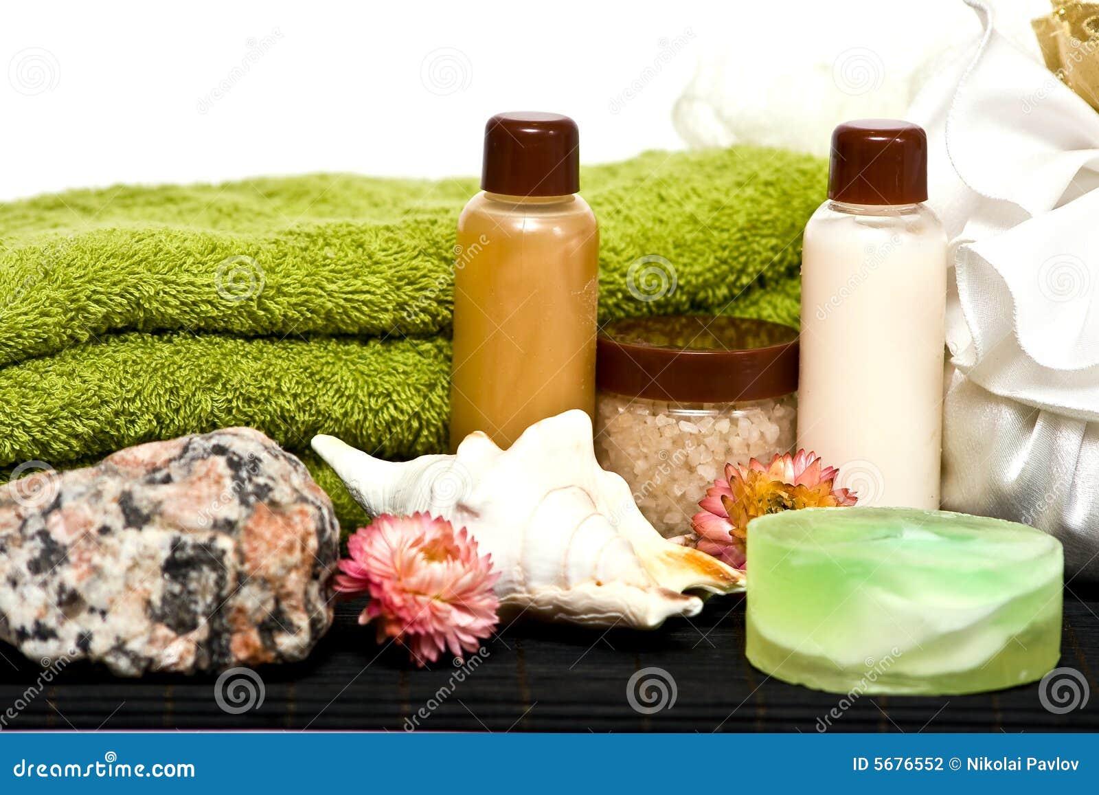 Higieny kosmetyczną spa prysznic