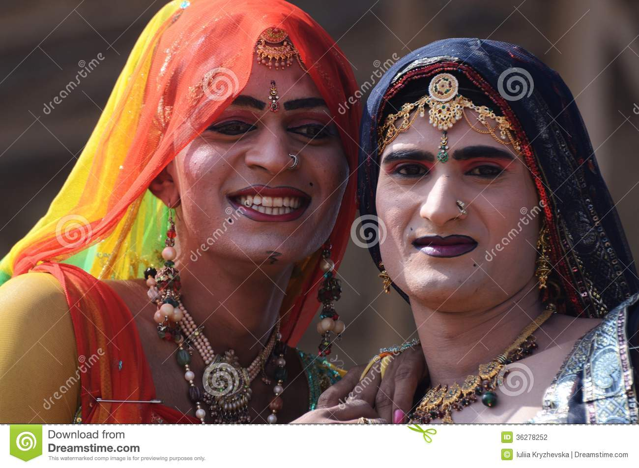 the hijras of india View hijras and gender in india research papers on academiaedu for free.