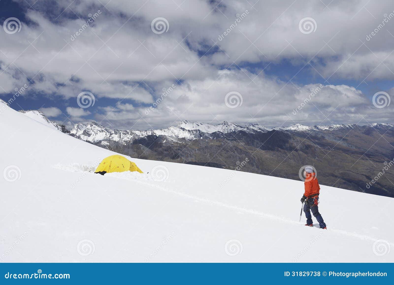 towards the snowy - photo #33