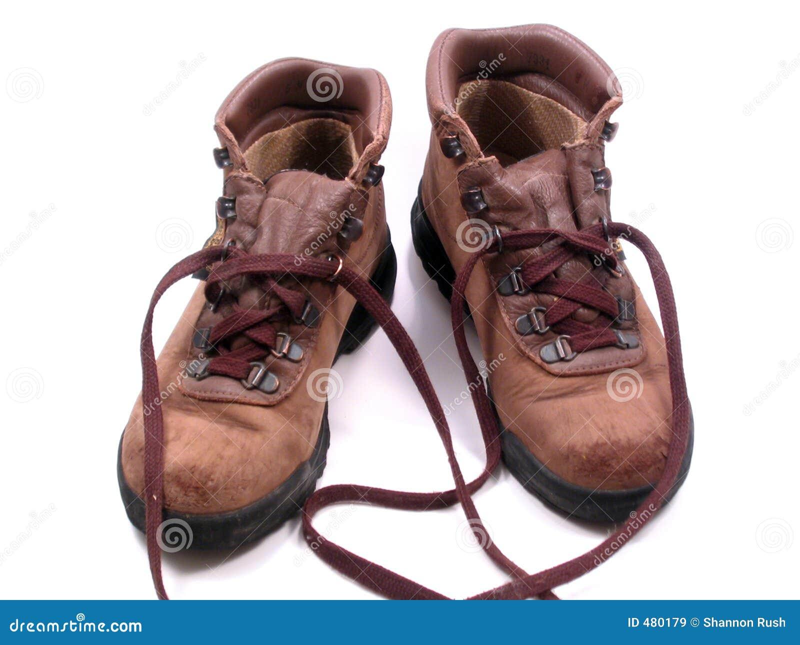 Hiking ботинок