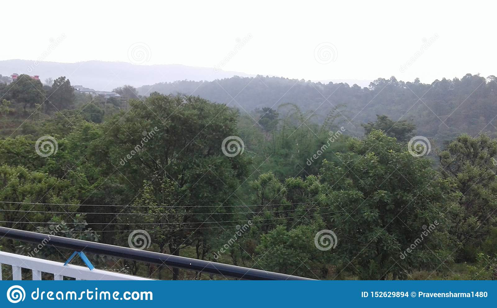 Hill stations of Himachal Pradesh