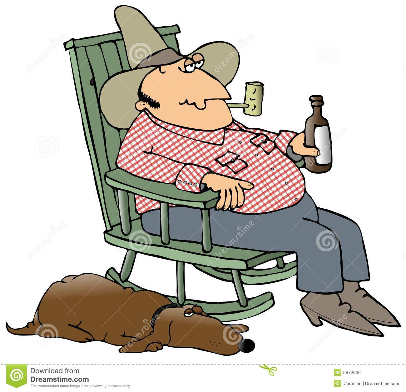 Hillbilly Stock Photos, Images, & Pictures - 1,350 Images