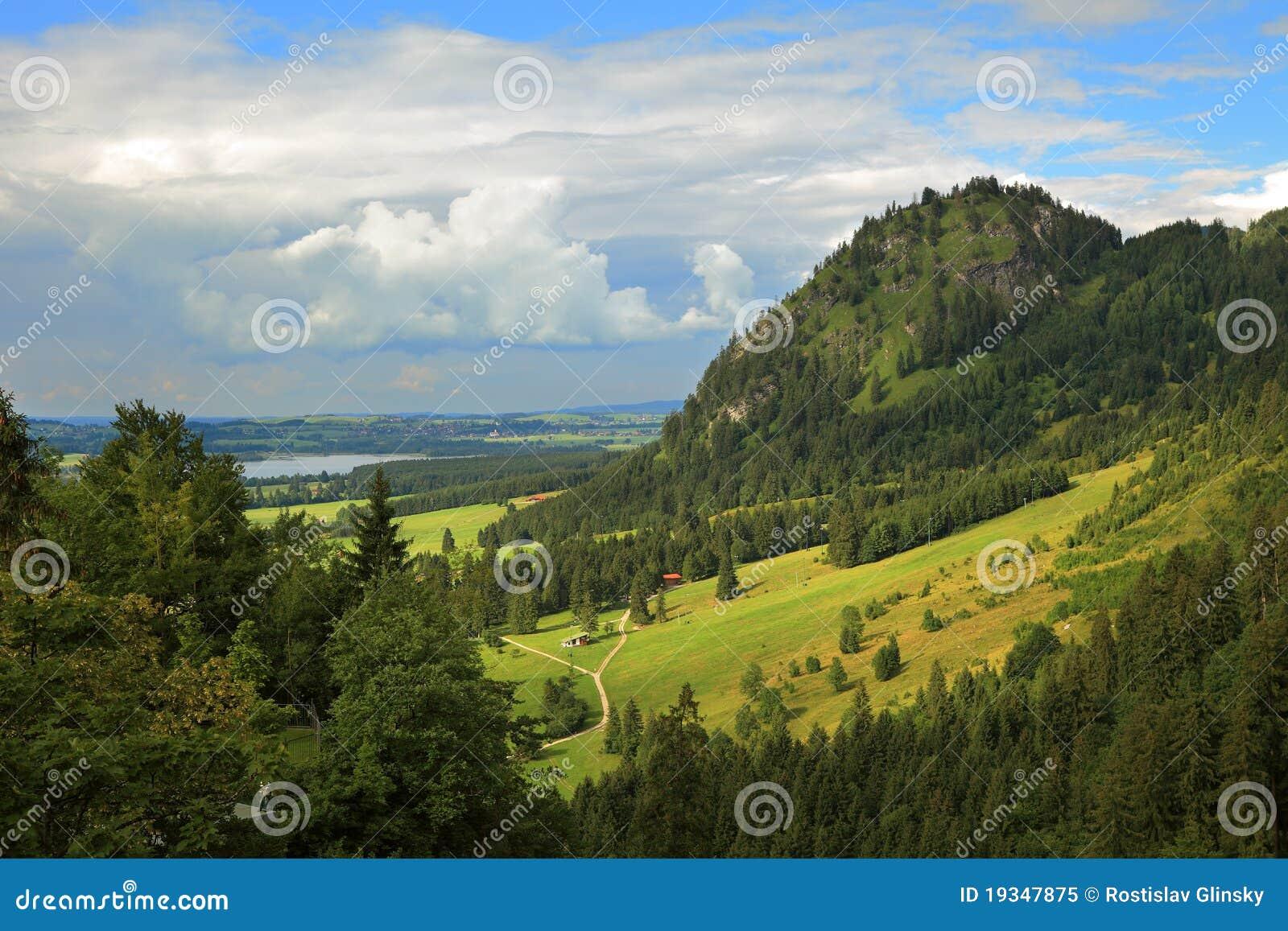 Hills Deutschland