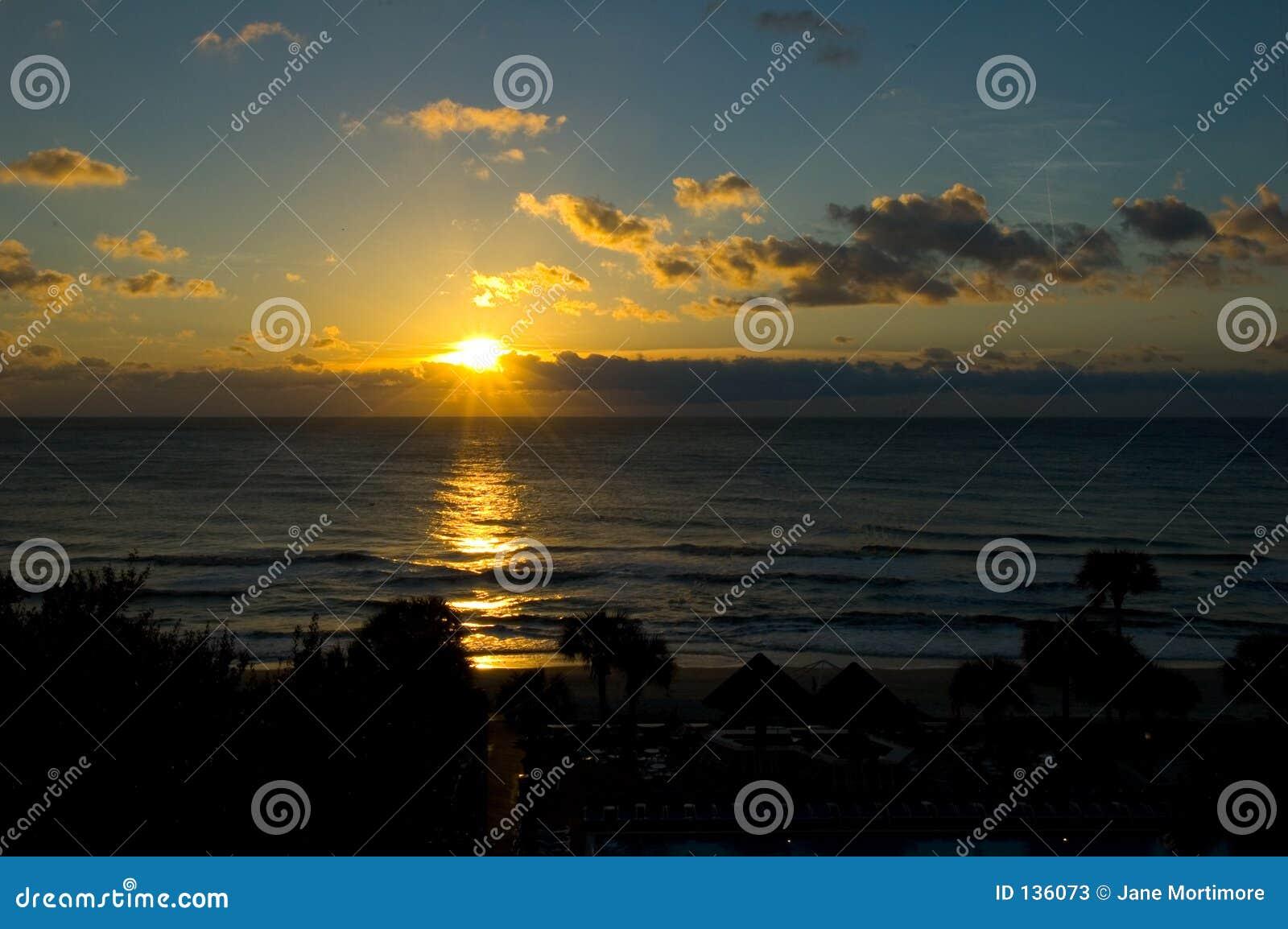 Hilton Kierowniczy Wyspy Wschód słońca