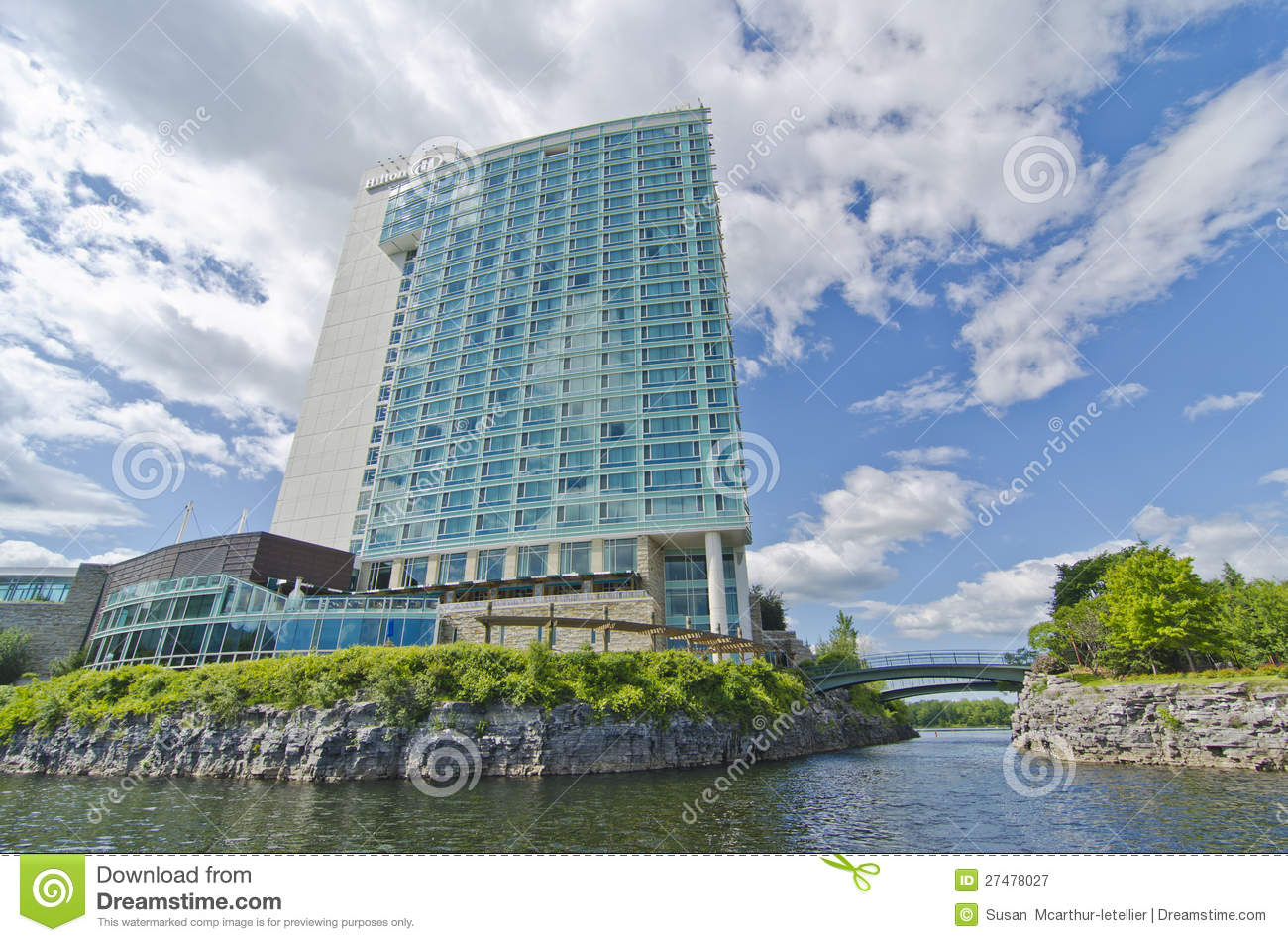 Lac Leamy Hotel