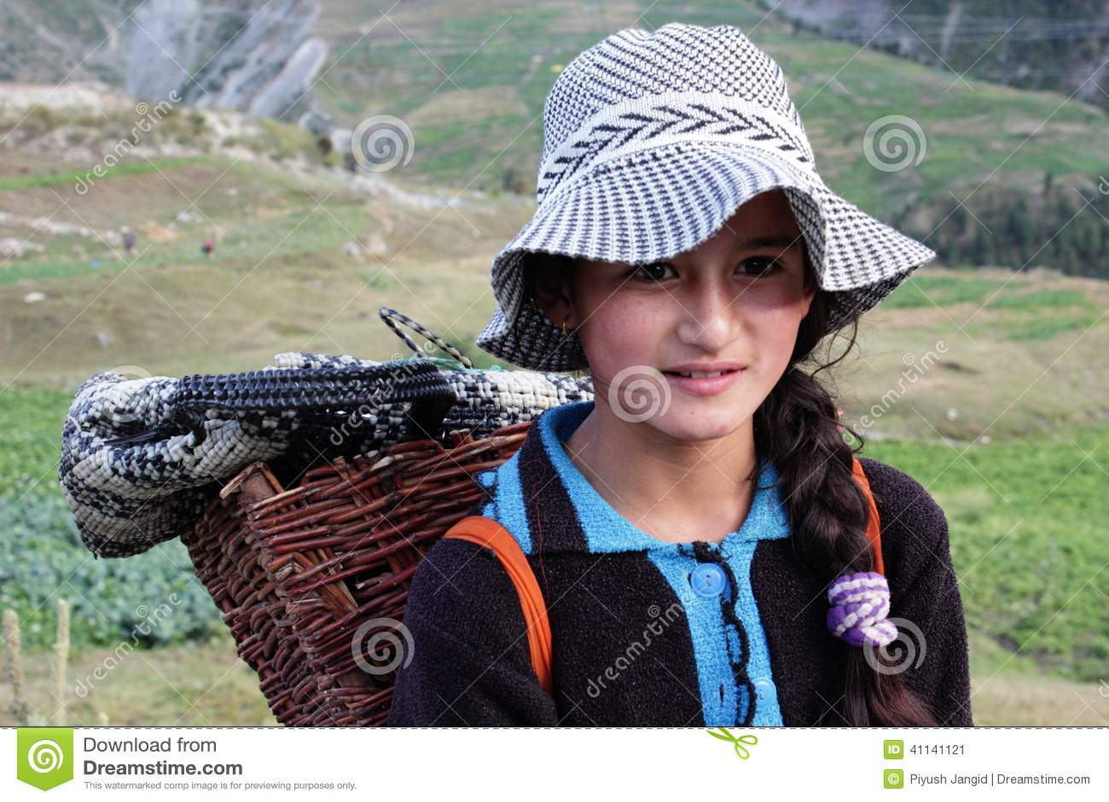 Himachal girls images 45